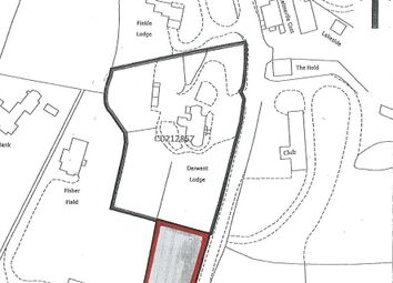 Thumbnail Land for sale in Low Portinscale, Portinscale, Keswick