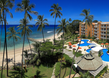 Thumbnail 4 bed apartment for sale in 4-Bed Penthouse, Saint Peter's Bay, Barbados