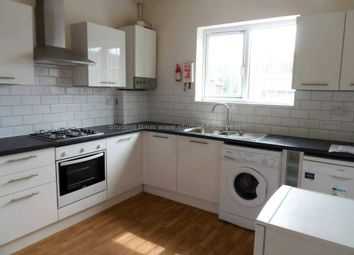 Thumbnail 5 bed flat to rent in Copson Street, Withington, Manchester