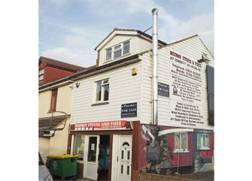 Thumbnail 1 bedroom flat for sale in 43A Skinner Street, Gillingham, Kent