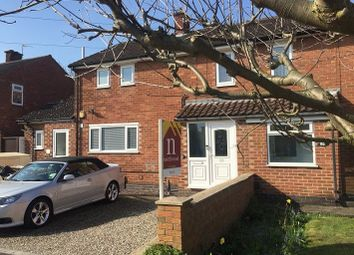 Thumbnail 3 bed terraced house to rent in St Stephens Square, Foxwood