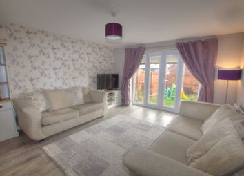 Thumbnail 3 bed property for sale in Haggerston Road, Blyth