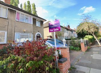Thumbnail 1 bed maisonette for sale in Connell Crescent, Ealing