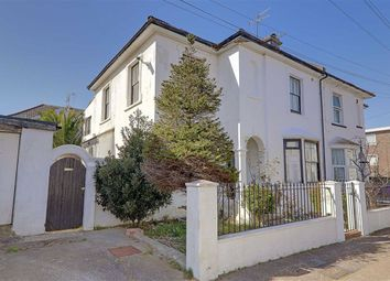 Thumbnail 6 bed semi-detached house for sale in Hertford Road, Worthing, West Sussex