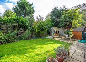 Thumbnail 4 bedroom flat for sale in Dollis Park, Church End, Finchley, London