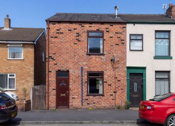 Thumbnail 2 bed terraced house to rent in Preston Road, Standish, Wigan