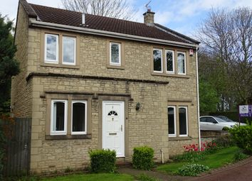 Thumbnail 4 bed detached house to rent in Juniper Close, North Gosforth, Newcastle Upon Tyne