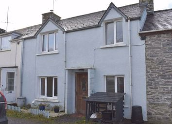 Thumbnail 2 bed cottage for sale in Llanddewi Brefi, Tregaron