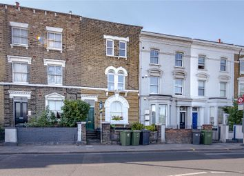 Thumbnail 3 bedroom flat for sale in Wandsworth Road, London