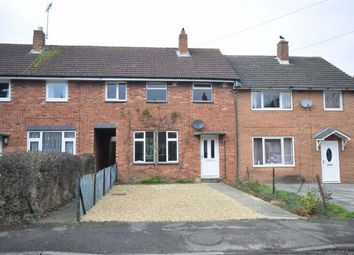 Thumbnail 3 bed terraced house to rent in Avon Crescent, Brockworth, Gloucester