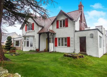 Thumbnail 4 bedroom detached house for sale in Ramseys Lane, Wooler
