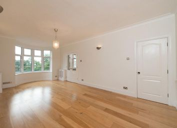 Thumbnail 2 bed flat to rent in William Court, 6 Hall Road, London