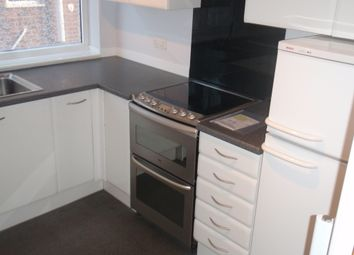 2 bed maisonette to rent in Ingram Avenue, Bedgrove, Aylesbury, Buckinghamshire HP21