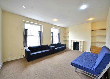 Thumbnail 3 bedroom flat to rent in Caledonian Road, Islington