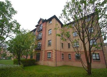 Thumbnail 3 bedroom flat to rent in Russell Gardens, Edinburgh