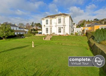Second Drive, Teignmouth TQ14. 1 bed flat for sale
