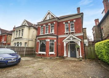Thumbnail 1 bed flat for sale in 115 Cheam Road, Sutton, Surrey