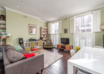 Thumbnail 2 bed flat for sale in Burton Street, Bloomsbury, London
