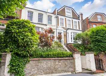 Thumbnail 4 bed terraced house for sale in Ridge Road, London
