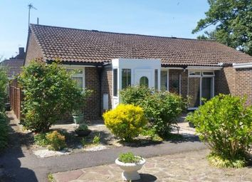Thumbnail 2 bed bungalow for sale in Kingfisher Drive, Redhill, Surrey