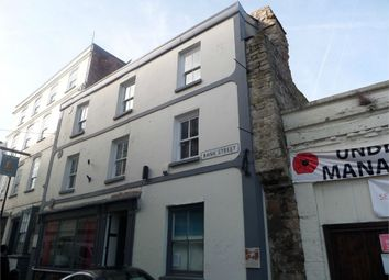 Thumbnail 1 bed flat to rent in 13 Bank Street, Chepstow, Monmouthshire