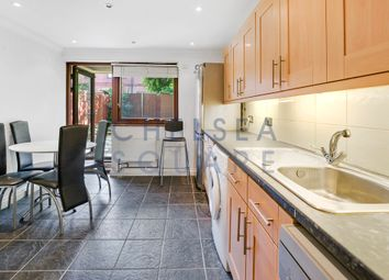 Thumbnail 4 bedroom maisonette to rent in Worcester Mews, London