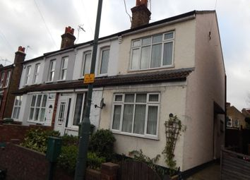 Thumbnail 3 bed semi-detached house to rent in Bourne Road, Bexley