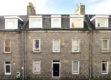 Thumbnail 1 bed flat to rent in 9 Granton Place Ffr, Aberdeen