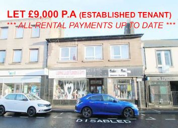 Thumbnail Commercial property for sale in 77-79, Murray Street, Montrose, Angus DD108Jz