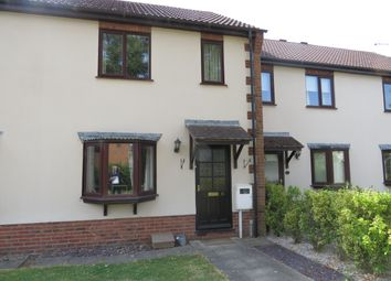 Thumbnail 2 bed property to rent in Fairfield Close, Spalding
