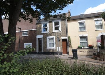 Thumbnail 3 bed maisonette to rent in Western Street, Bedford