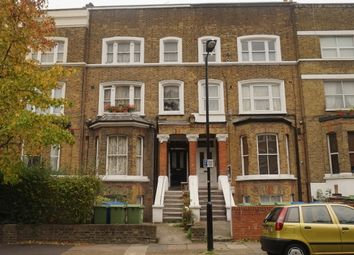 Thumbnail 2 bed flat to rent in Gautrey Road, London