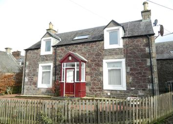 Thumbnail 2 bed detached house for sale in South Back Road, Biggar
