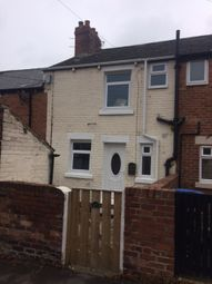 Thumbnail 2 bed terraced house to rent in James Street, Easington Colliery