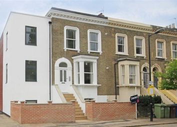 Thumbnail 1 bed flat to rent in Elmington Road, London