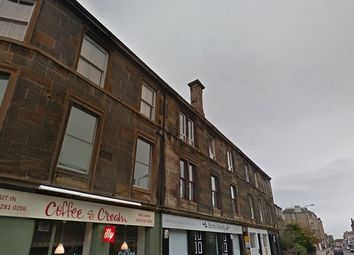 Thumbnail 4 bedroom flat to rent in Ferry Road, Edinburgh EH6,