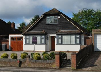 Thumbnail 4 bedroom detached bungalow for sale in Ashcroft Road, Luton