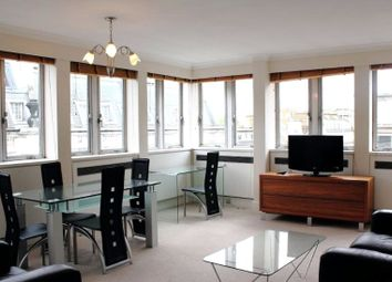 Thumbnail Flat to rent in St James's Square, St James's, London