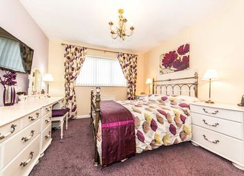 Thumbnail 4 bed detached house for sale in Langdon Way, Eaglescliffe, Stockton-On-Tees