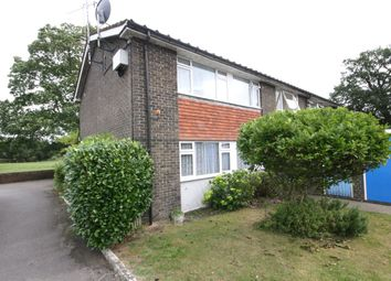 Thumbnail 1 bed flat to rent in George Horley Place, Newdigate, Dorking, Surrey