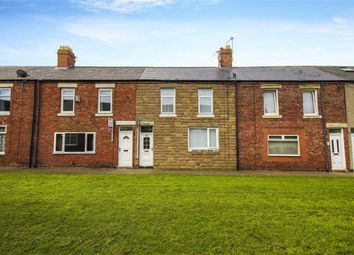 Thumbnail 2 bed terraced house for sale in Charles Avenue, Shiremoor, Tyne And Wear