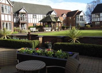 Thumbnail 1 bed flat for sale in Richmond Village, St. Josephs Way, Nantwich