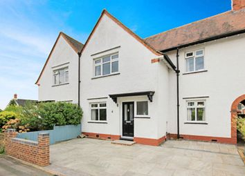 3 bed town house for sale in Meaford Avenue, Stone ST15