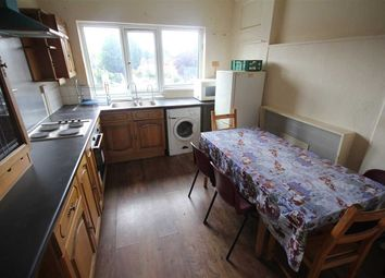 Thumbnail 4 bed flat to rent in Broadway Parade, Station Road, West Drayton