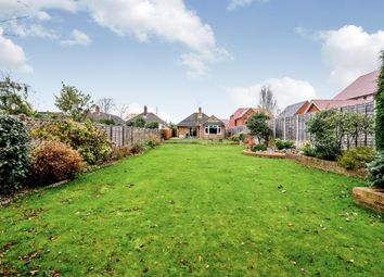 Thumbnail 3 bed bungalow for sale in Denvilles, Hampshire, England