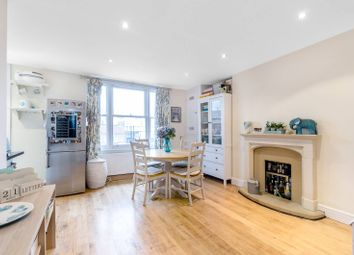 Thumbnail 3 bed flat for sale in Belsize Road, South Hampstead