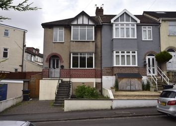 3 bed end terrace house for sale in Sir Johns Lane, Bristol BS5