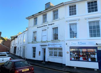 Thumbnail Land for sale in Brunswick Street, Teignmouth