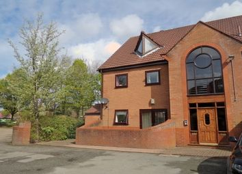 Thumbnail 2 bed flat to rent in Regency House, Leigh