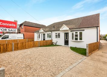 Thumbnail 2 bed semi-detached bungalow for sale in Parkhurst Road, Horley